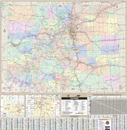 Items Similar To Connecticut Map Delaware Maryland District ...