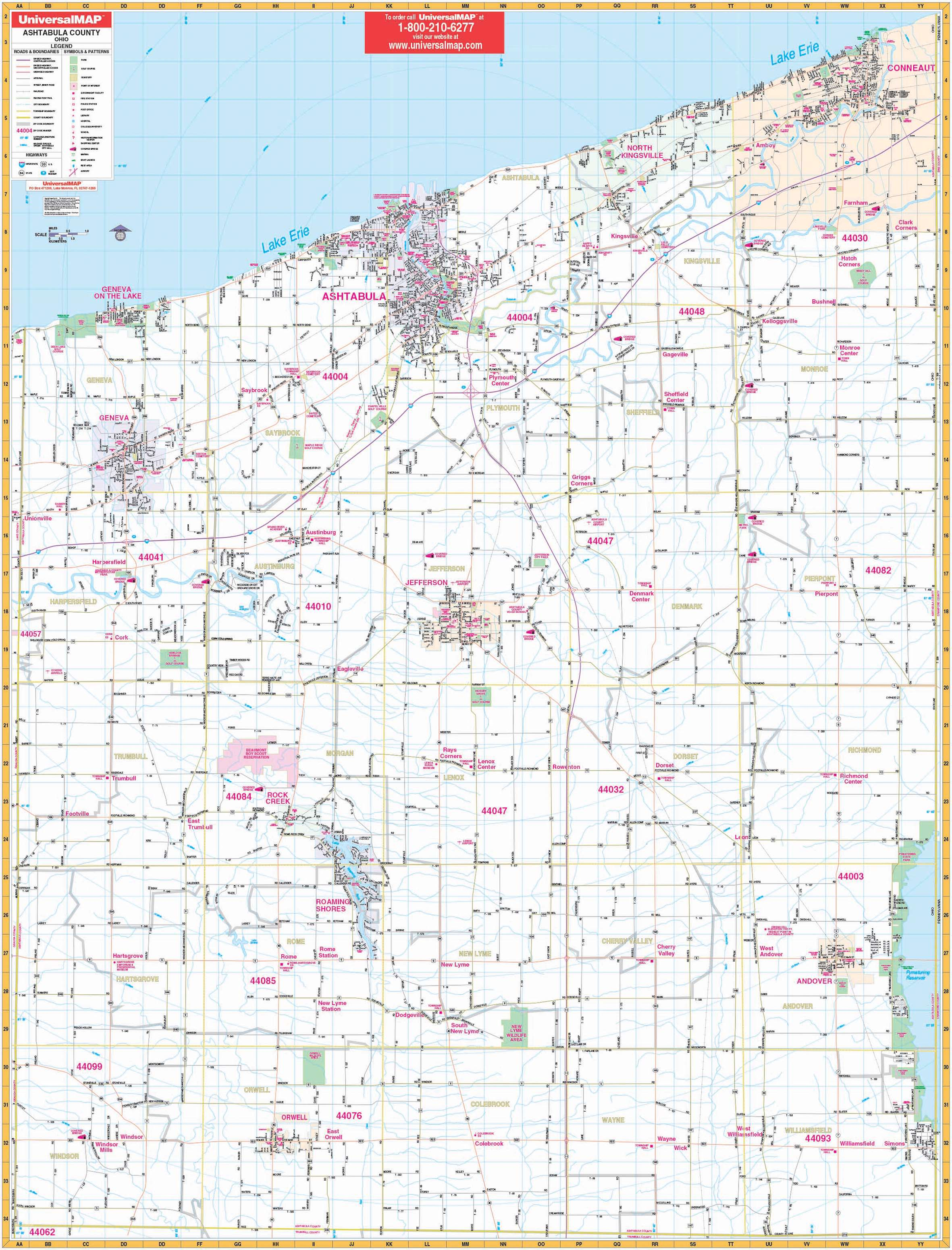 Ashtabula, OH Wall Map – KAPPA MAP GROUP on map of geauga county ohio, map of jackson county ohio, map of marion county ohio, map of mahoning county ohio, map of tuscarawas county ohio, map of brown county ohio, map of van wert county ohio, map of hamilton county ohio, map of washington county ohio, map of muskingum county ohio, map of lake county ohio, map of darke county ohio, map of hardin county ohio, map northeast cleveland ohio, map of lorain county ohio, map of coshocton county ohio, map of fairfield county ohio, map of huron county ohio, map of henry county ohio, map of auglaize county ohio,