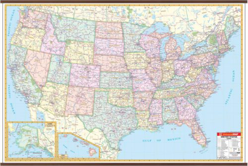us road map with cities, interstate map of usa states, interstate map united states of america, us interstate map with cities, on map of usa with cities and interstates