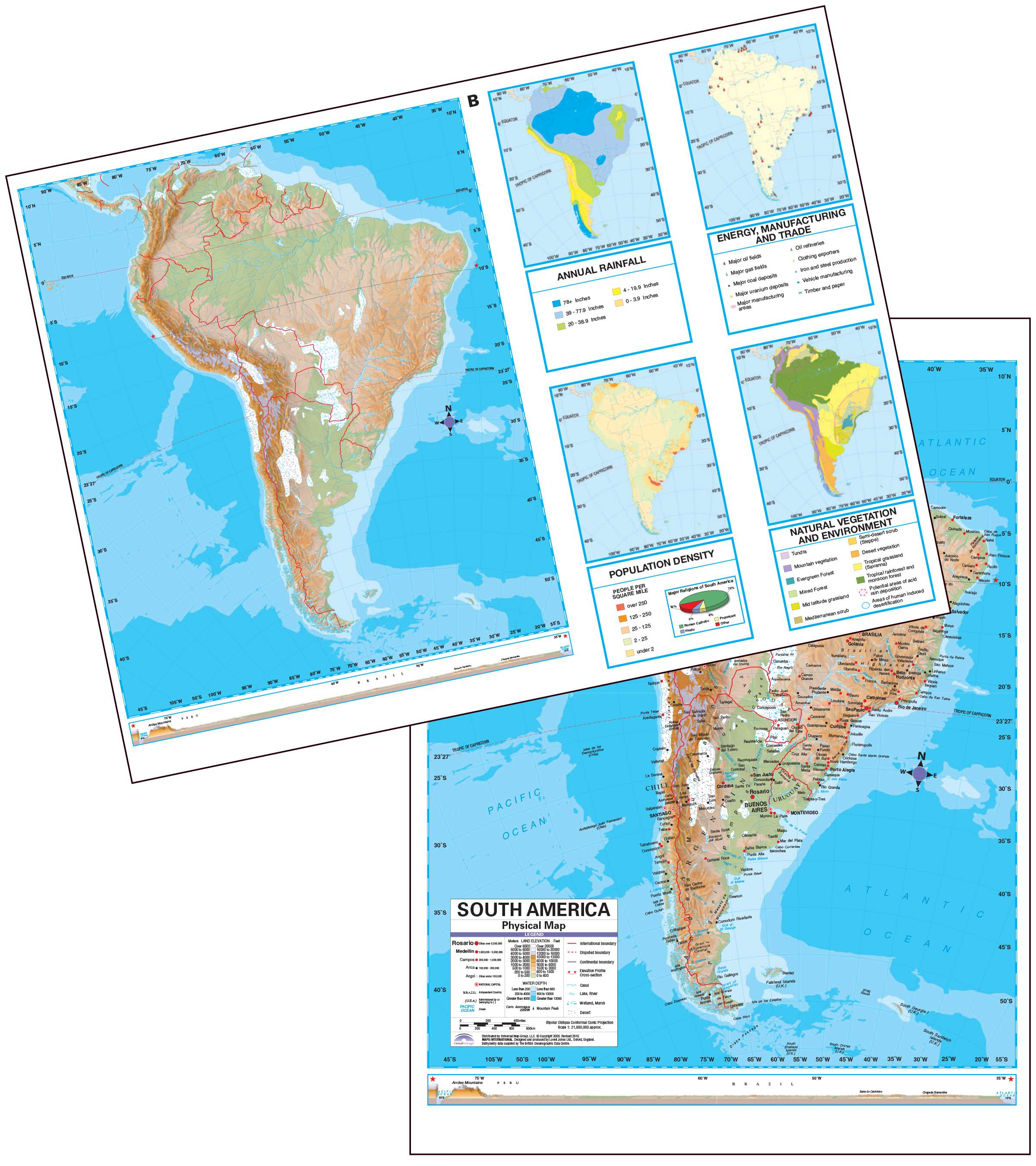 South America Advanced Physical Deskpad Map (multi-pack) – KAPPA on america state map, usa map, texas map, greece's map, europe map, latin america map, kenya's map, portugal's map, brazil's map, indonesia's map, south america map, central america map, canada map, world map, mexico map, africa map, jamaica's map, asia map, c america map, north america map,