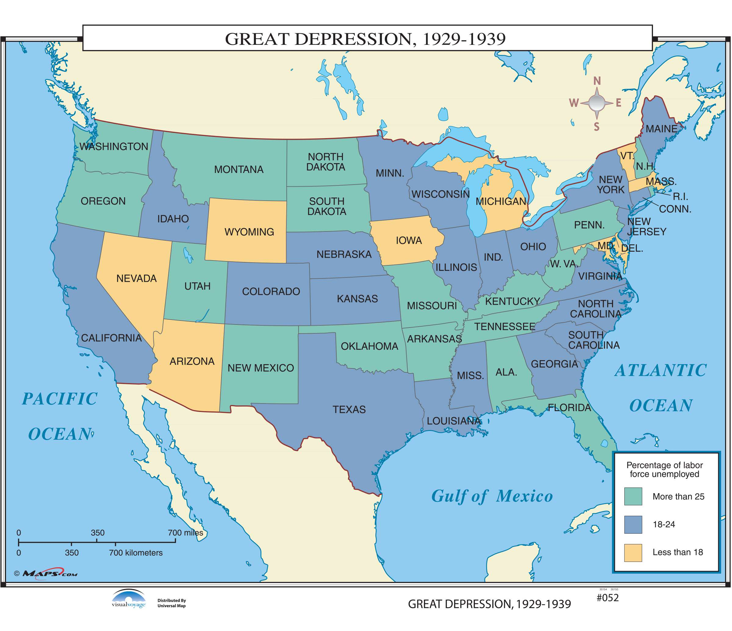 world map during great depression image collections